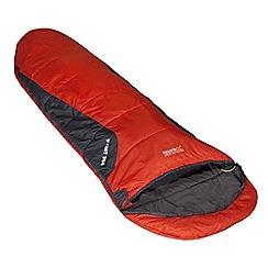 Regatta - Orange Hilo ultralite sleeping bag