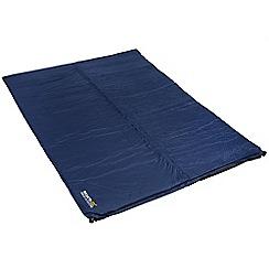 Regatta - Blue Napa double mat