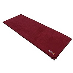 Regatta - Burgundy 'Eclipse' 7 xl sleeping tent mat