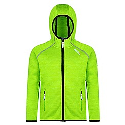 Regatta - Green 'Dissolver' fleece