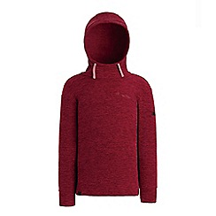 Regatta - Red 'Kalola' kids fleece sweater