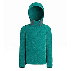 Regatta - Blue 'Kalola' kids fleece sweater