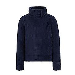 Regatta - Blue 'Honora' girls fleece sweater