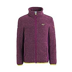 Regatta - Mixed 'Ascendo' kids fleece jacket