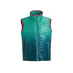 Regatta - Green 'Icebound' kids body warmer