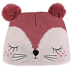 Regatta - Mixed 'Animally' kids hat