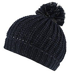 Regatta - Blue 'Luminosity' kids hat
