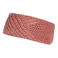 Regatta - Pink 'Brylee' girls headband