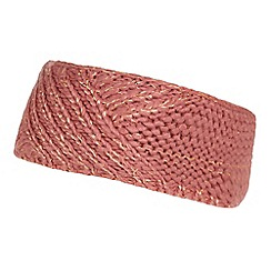 Regatta - Pink 'Brylee' girls headband