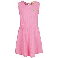 Regatta - Pink 'Davonna' kids dress