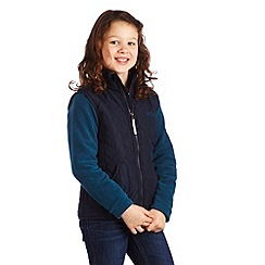 Regatta - Kids Navy/blue kekata jacket