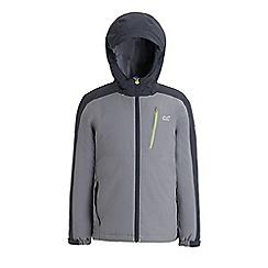 85484a86c grey - Regatta - Coats   jackets - Kids