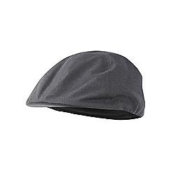 Regatta - Grey Dunckan wool look cap