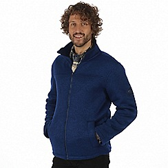 Regatta - Blue 'Palin' fleece