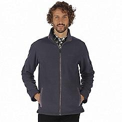 Regatta - Grey 'Giffard' fleece