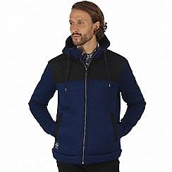 Regatta - Blue 'Ryne' fleece