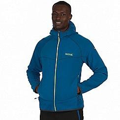 Regatta - Blue 'Warnell' fleece