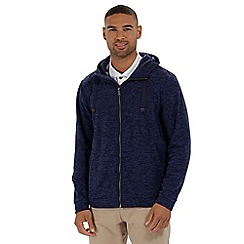 Regatta - Blue 'Laikin' sweater fleece