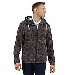 Regatta - Grey 'Laikin' sweater fleece