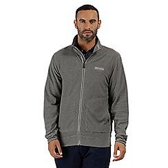 Regatta - Grey 'Ultar' full zip fleece