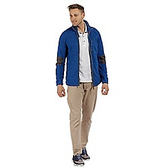 Regatta - Blue 'Caedin' full zip fleece