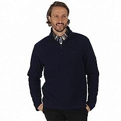 Regatta - Blue 'Elgon' fleece