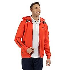 Regatta - Orange 'Dinnsmore' sweater