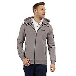 Regatta - Grey 'Dinnsmore' sweater