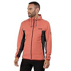 Regatta - Orange 'Tarnis' fleece hoody
