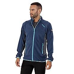 Regatta - Blue 'Ashton' fleece