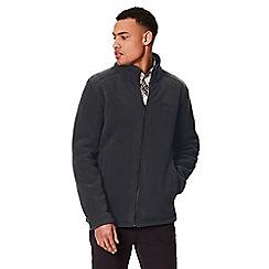Regatta - Grey 'Garrian' fleece sweater