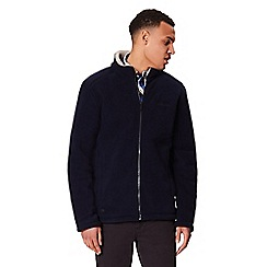 Regatta - Mixed 'Garrian' fleece sweater