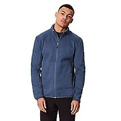 Regatta - Blue 'Torrens' full zip fleece