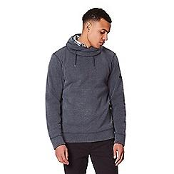 Regatta - Blue 'Tabor' fleece sweater
