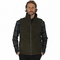 Regatta - Green 'Rafferty' body warmer