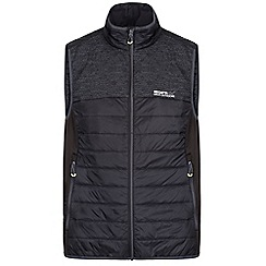 Regatta - Black 'Halton' body warmer