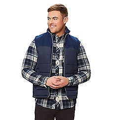 Regatta - Blue 'Hadley' bodywarmer