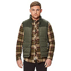 Regatta - Green 'Hadley' bodywarmer