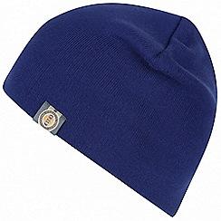 Regatta - Blue 'Baumar' beanie