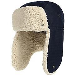 Regatta - Blue 'halian trapper' hat