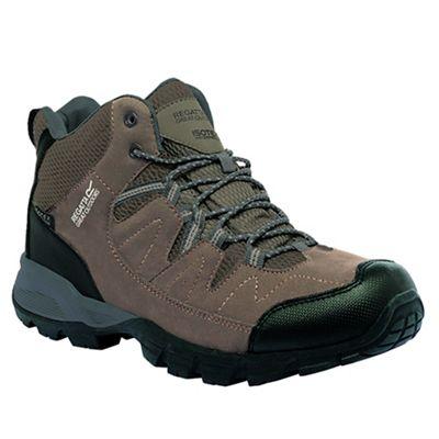 Regatta - Natural Holcombe mid boots