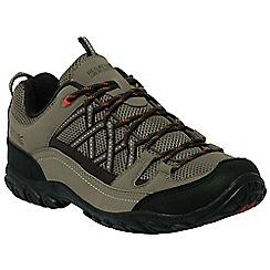 Regatta - Natural Edgepoint low walking shoe