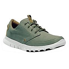 Regatta - Beige 'Marine' shoes