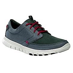 Regatta - Grey 'Marine' shoes