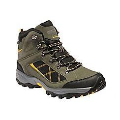 Regatta - Mixed 'Clydebank' hiking boots