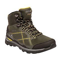 Regatta - Mixed 'Kota' walking boots