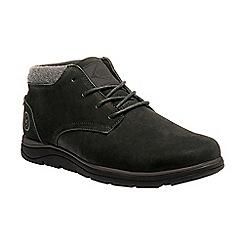 Regatta - Black 'Brockhurst' walking boot