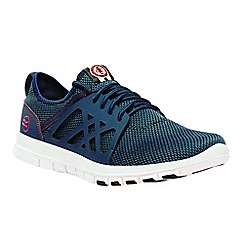 Regatta - Blue 'Marine' sport shoes
