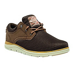 Regatta - Brown 'Caldbeck' shoes