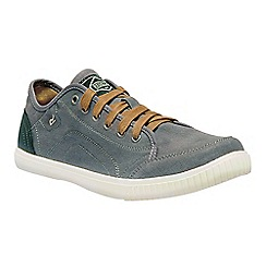 Regatta - Grey turnpike lite shoes